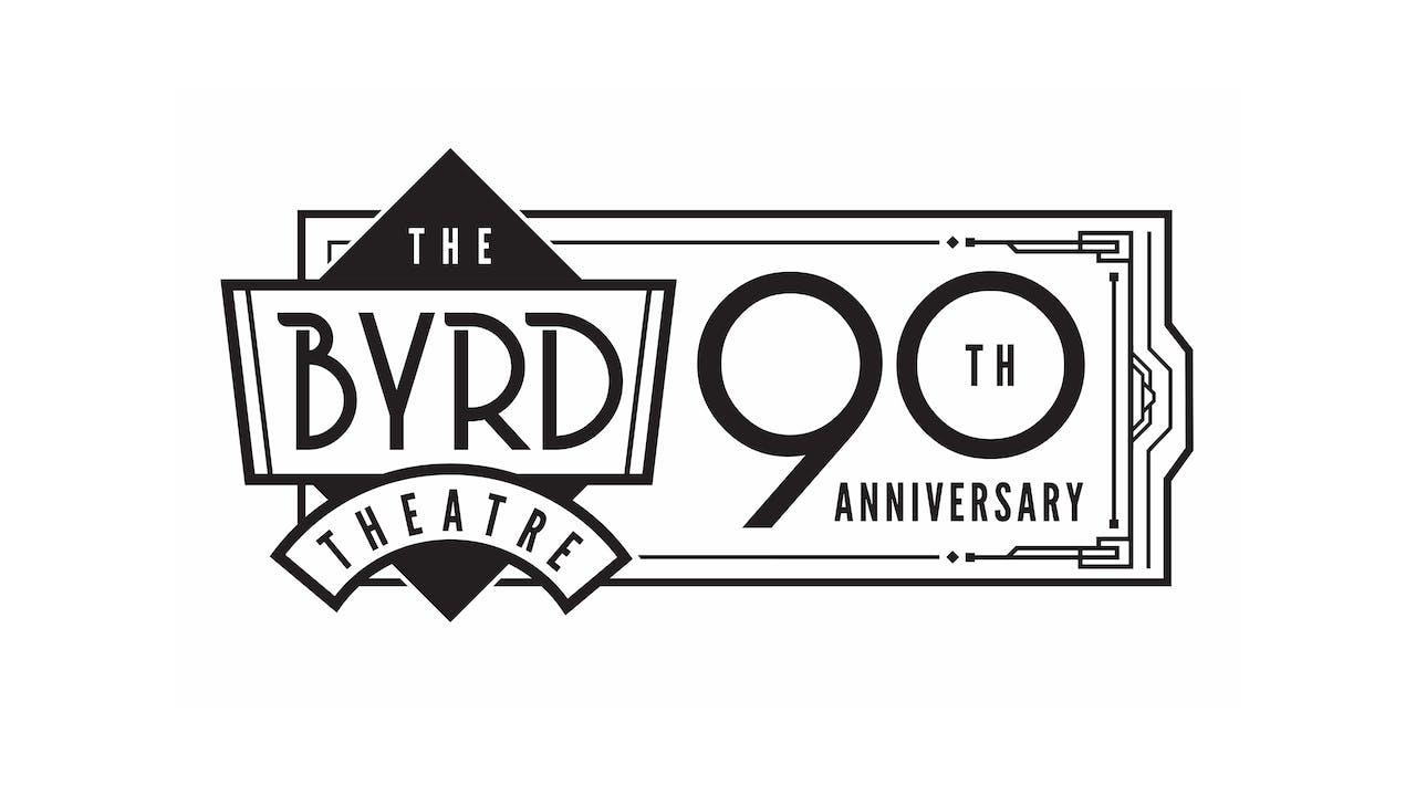 DEERSKIN for The Byrd Theatre