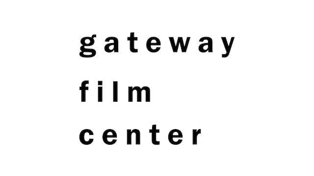 DEERSKIN for Gateway Film Center