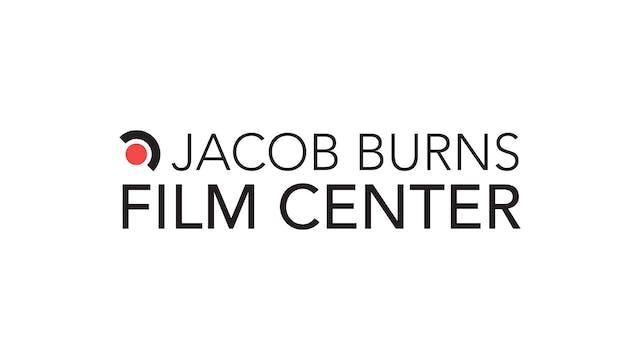DEERSKIN for Jacob Burns Film Center