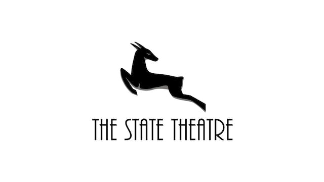 DEERSKIN for The State Theatre (Modesto, CA)