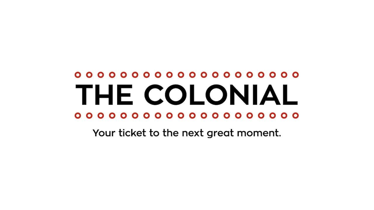 DEERSKIN for The Colonial (Bethlehem, NH)