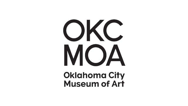 DEERSKIN for Oklahoma City Museum of Art