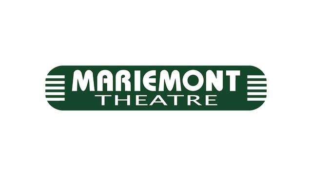 DEERSKIN for Mariemont Theatre