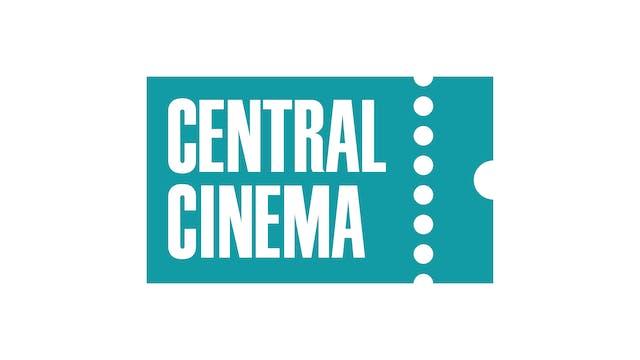DEERSKIN for Central Cinema