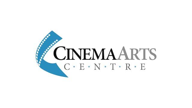 DEERSKIN for Cinema Arts Centre