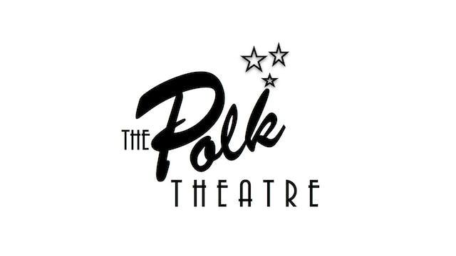 DEERSKIN for The Polk Theatre