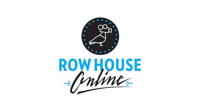 DEERSKIN for Row House Cinema