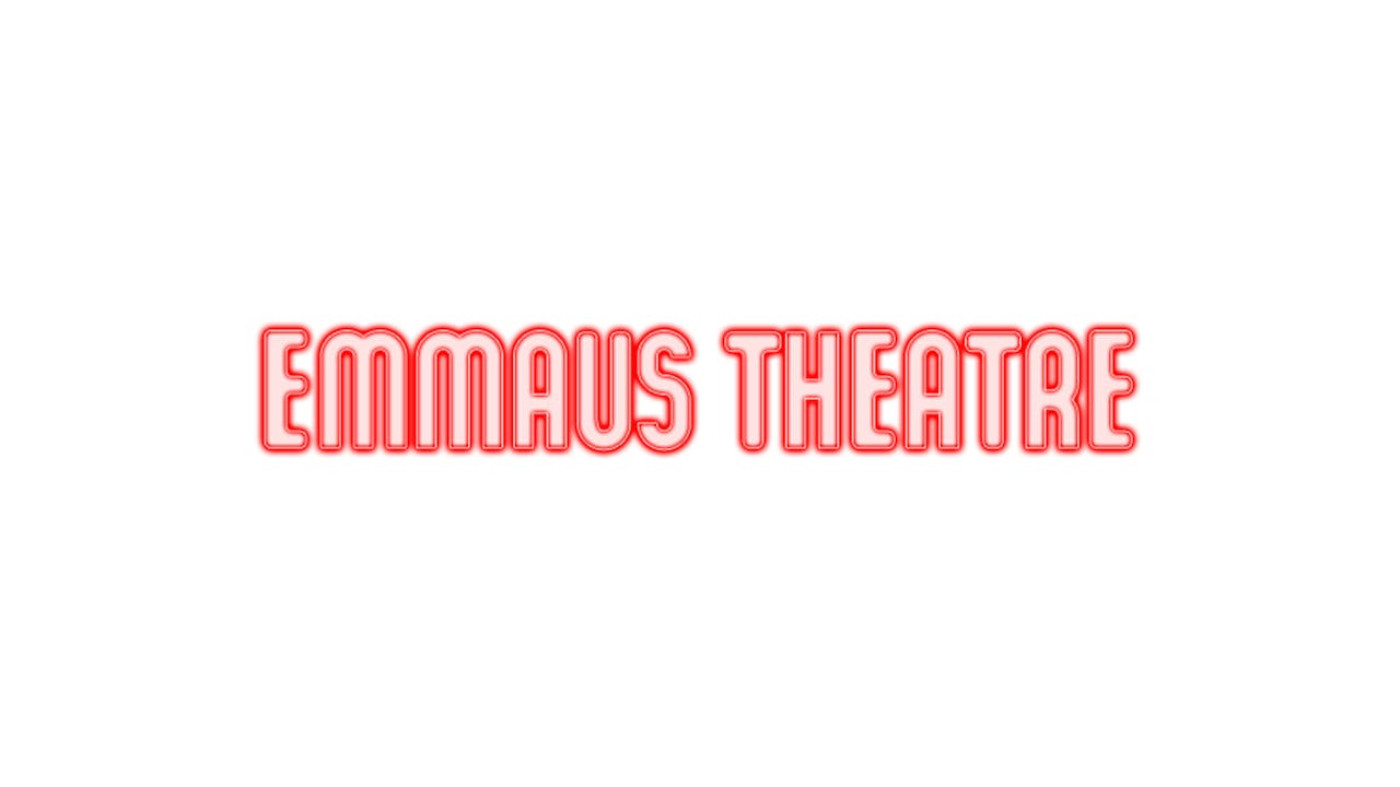 DEERSKIN for Emmaus Theatre