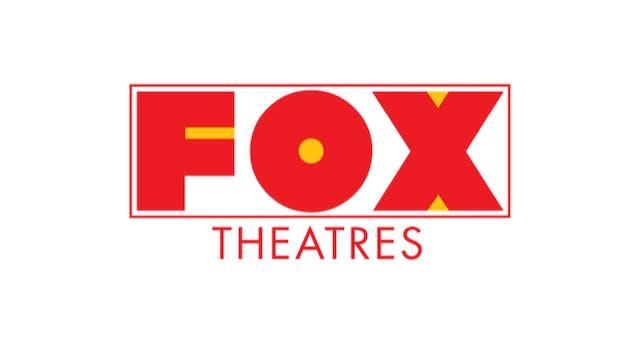 DEERSKIN for Fox Theatres