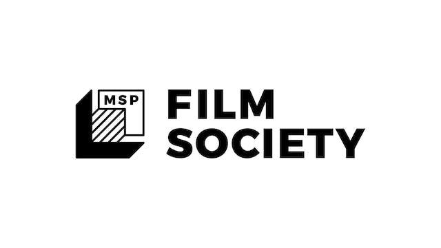 DEERSKIN for MSP Film Society