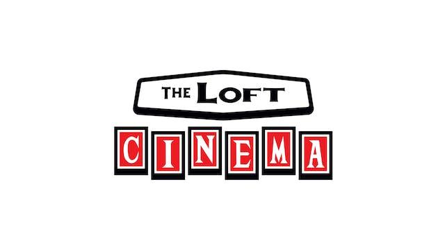 DEERSKIN for The Loft Cinema