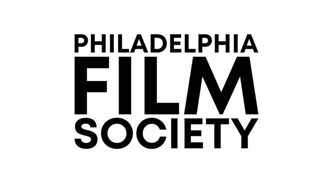 DEERSKIN for Philadelphia Film Society