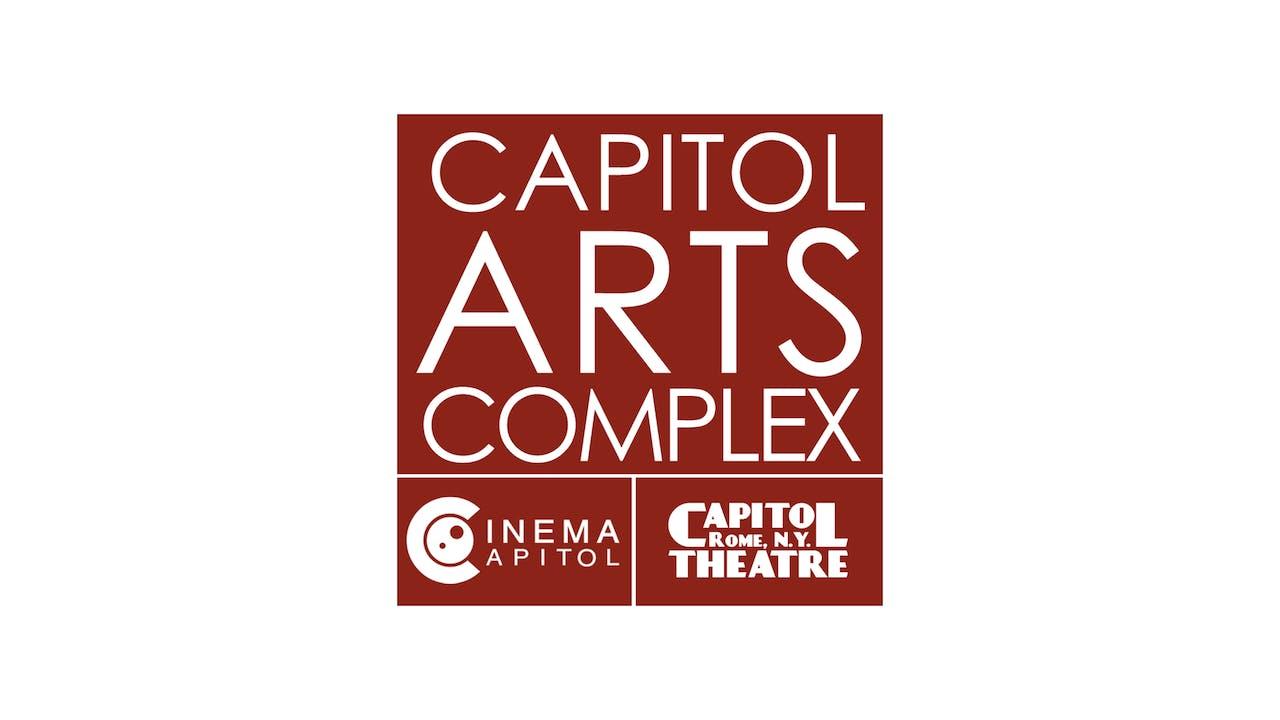 DEERSKIN for Capitol Arts Complex