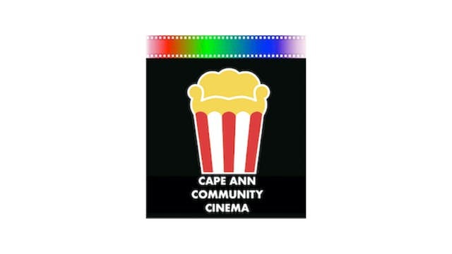 DEERSKIN for Cape Ann Community Cinema