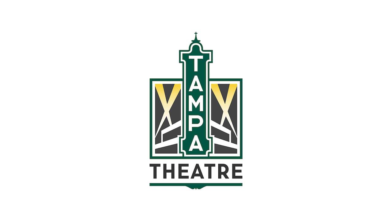 DEERSKIN for Tampa Theatre