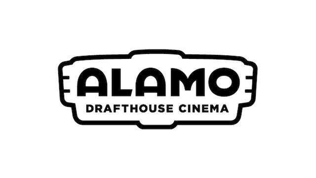 DEERSKIN for Alamo Drafthouse Cinema