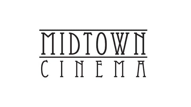 DEERSKIN for Midtown Cinema