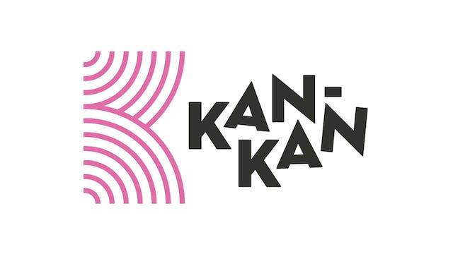 DEERSKIN for Kan-Kan