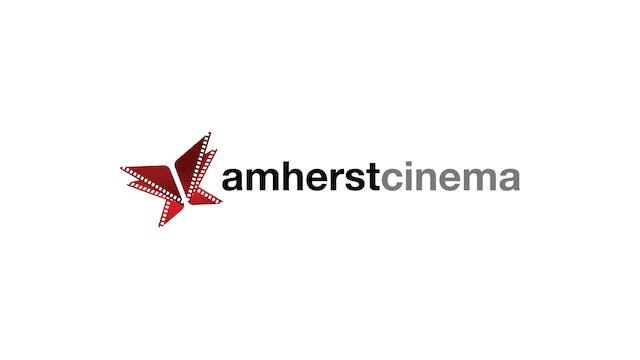 DEERSKIN for Amherst Cinema