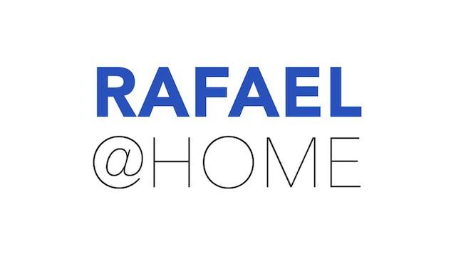 DEERSKIN for Rafael @ Home