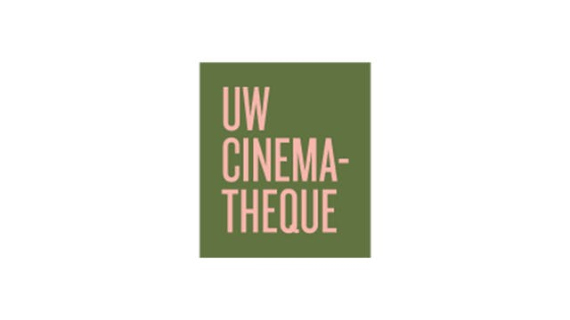 DEERSKIN for UW Cinematheque