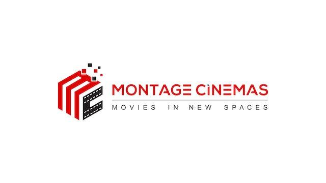 DEERSKIN for Montage Cinemas