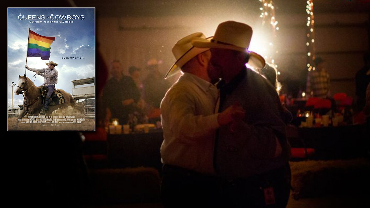 Queens & Cowboys: A Straight Year on the Gay Rodeo