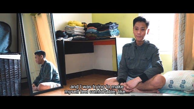 """Queer Asia - Philippines: E2 - """"Posit..."""