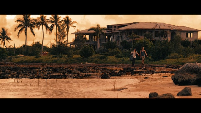 Stay - Trailer