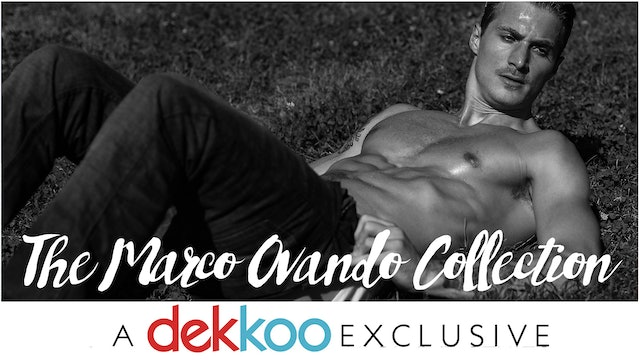 The Marco Ovando Collection