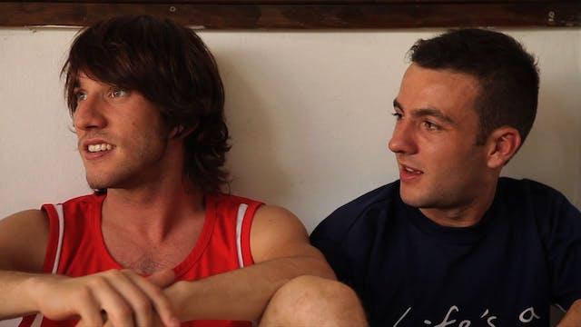 Sexual Tension: Volatile - Trailer
