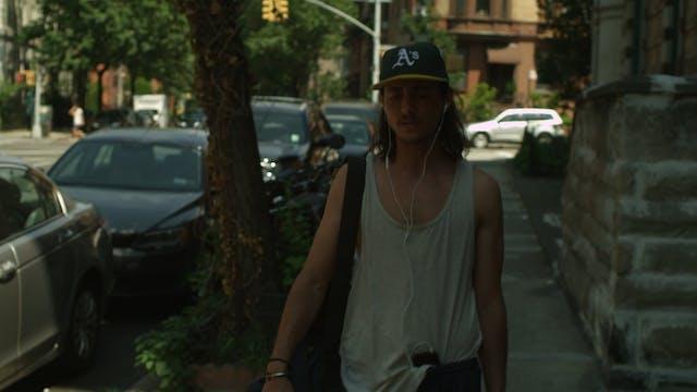 The Friend From Tel Aviv - Trailer