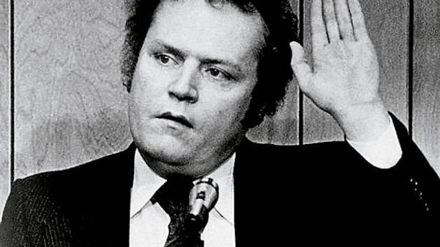Larry Flynt: The Right To Be Left Alone - Trailer