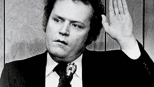 Larry Flynt: The Right To Be Left Alo...
