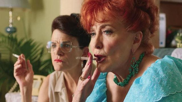A Very Sordid Wedding - Trailer