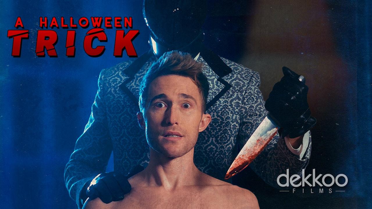 A Halloween Trick