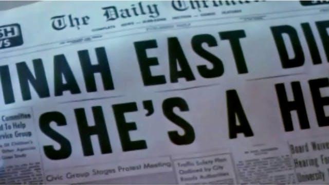 Dinah East - Trailer