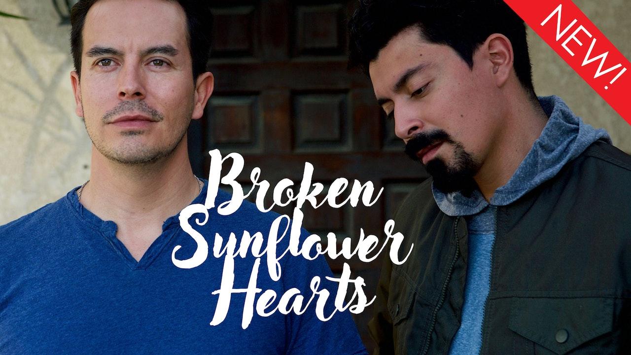 Broken Sunflower Hearts