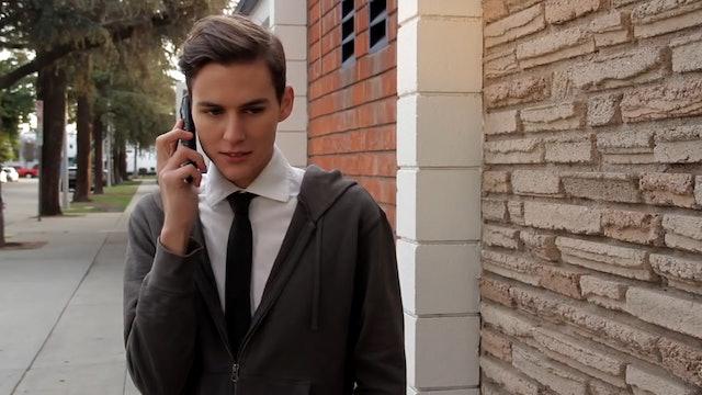 """Gossip Boy - S2: E8 - """"Devin Called Me"""""""
