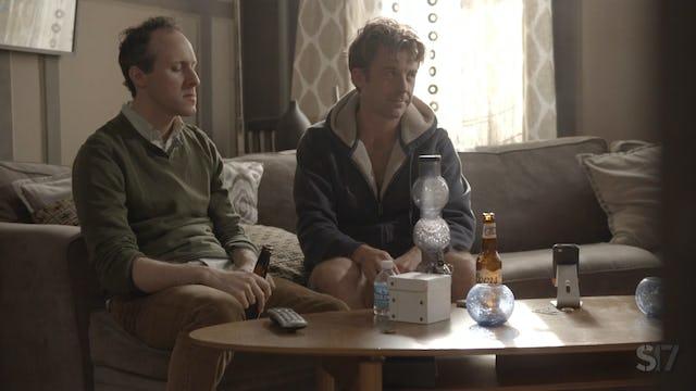 "Wallflowers - S1: E5 - ""The Partridge Family"""