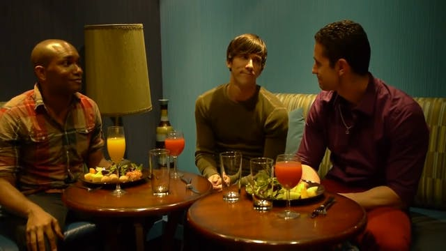 "Boys Who Brunch - S2: E9 - ""One Last ..."