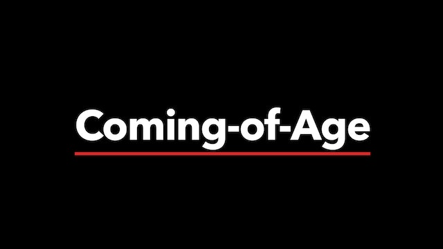 Coming-of-Age