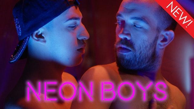 Neon Boys