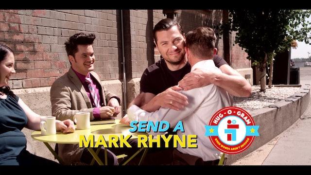 """Hug-O-Gram - S1: E5 - """"Making the Commercial"""""""
