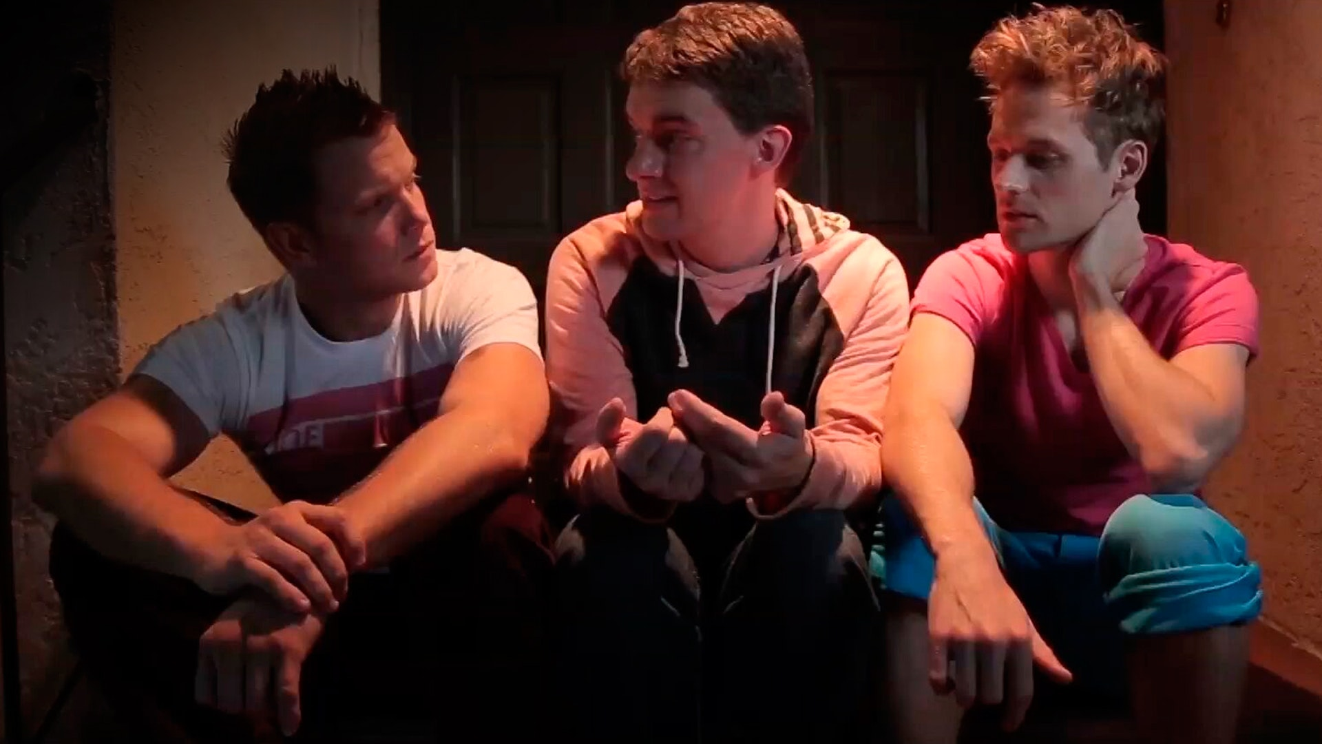 Watch Gay Series Online