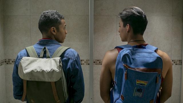 The Day Began Yesterday - Trailer