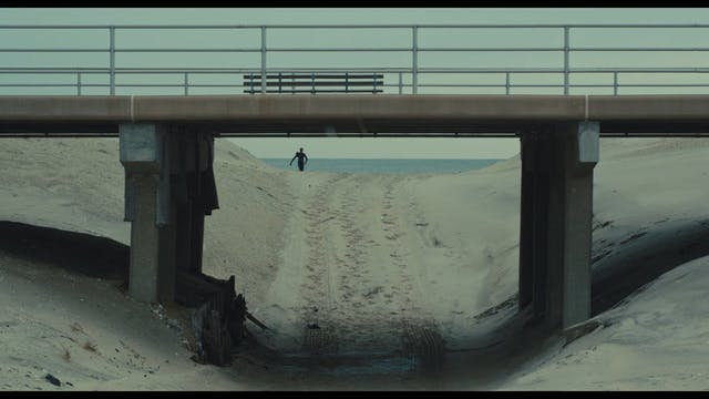 The Surf Report - Trailer