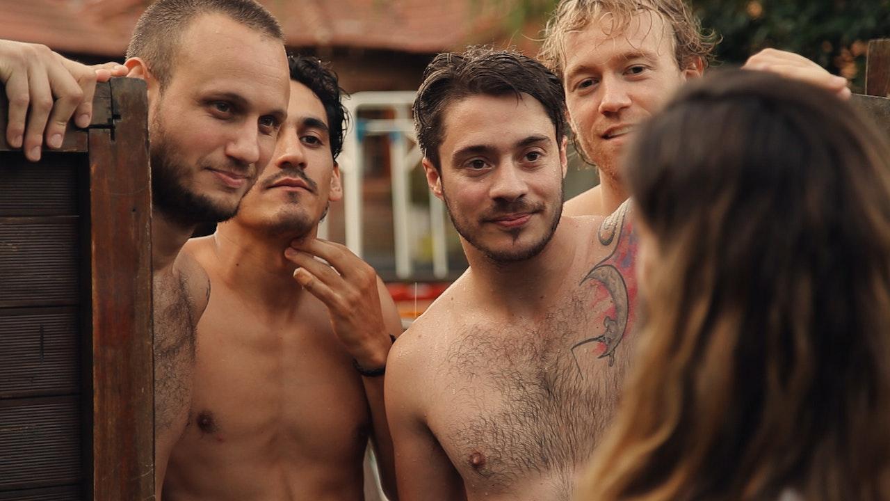 Gay series queer as folk