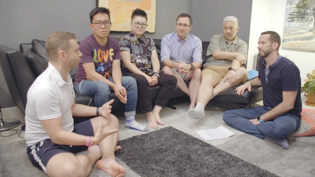 "Queer Asia - Hong Kong: E3 - ""Our Hon..."