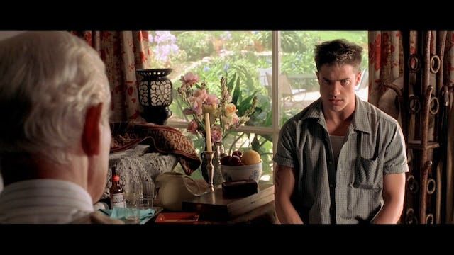 Gods and Monsters - Trailer